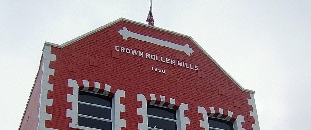 Crown Mill Apartments